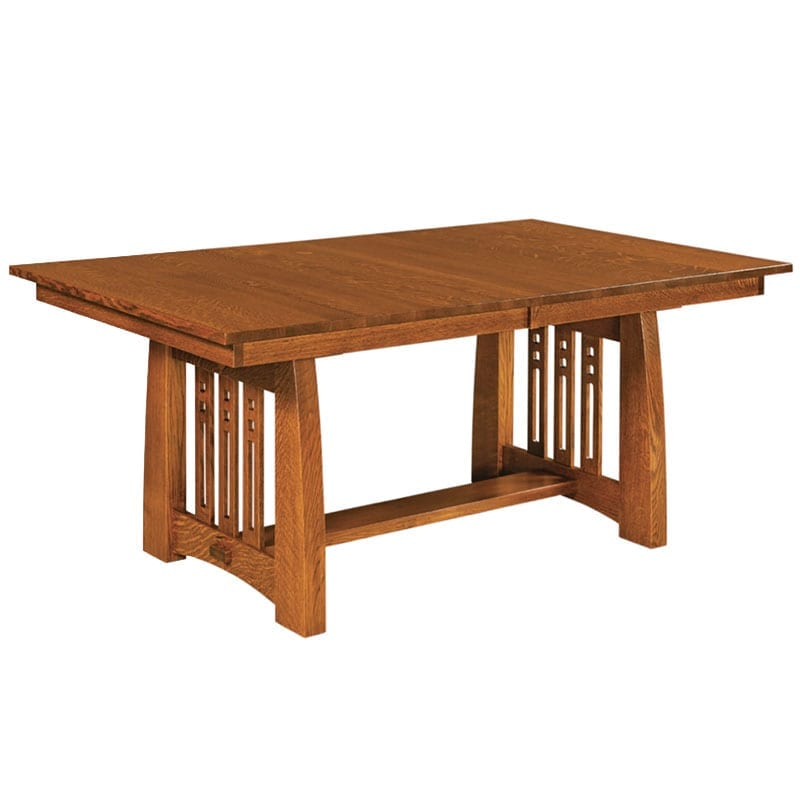 Jamestown Trestle Table
