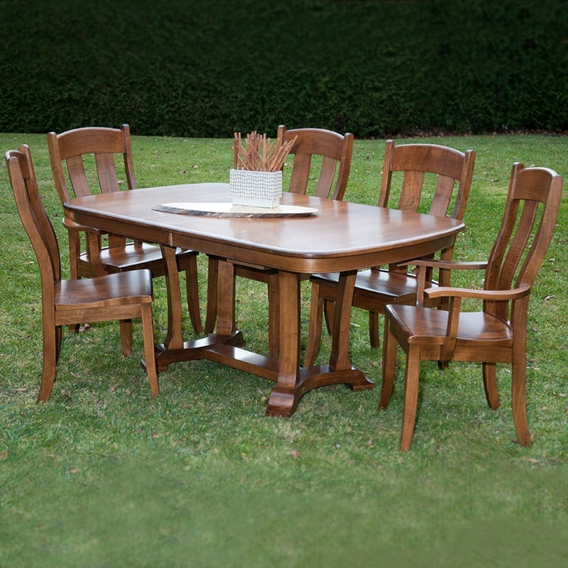 Masters Dining Suite