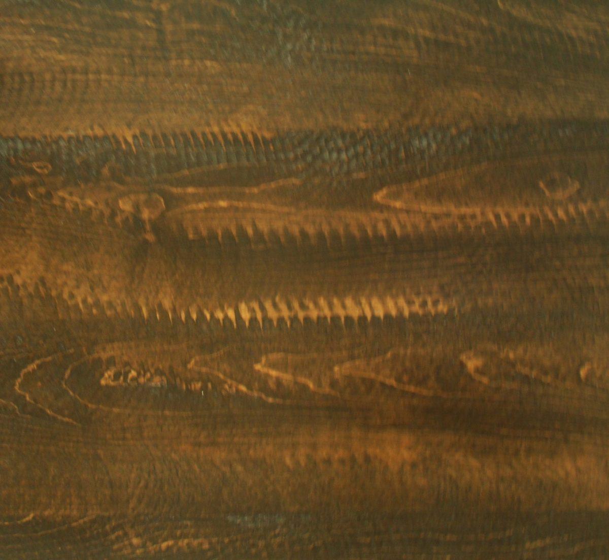 Sawmark texture