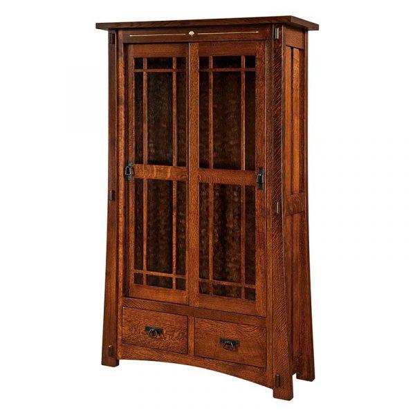 Morgan Bookcase