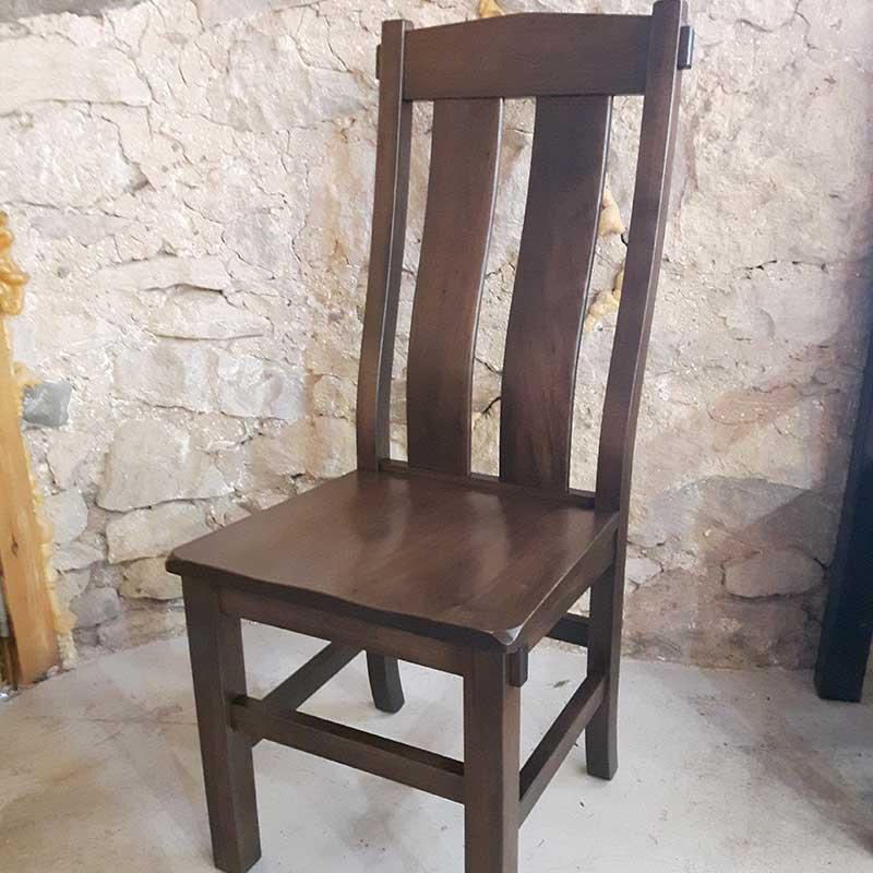 Brooklyn Side Chair