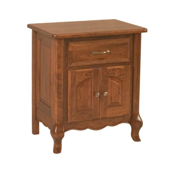 French Country Night Stand