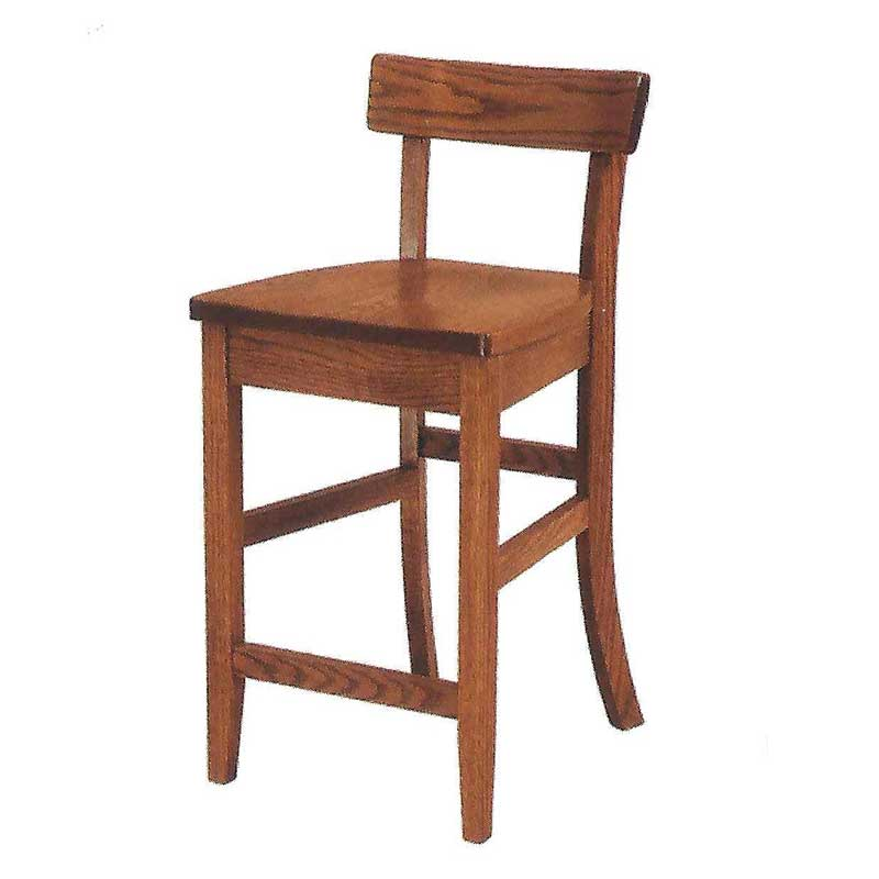 Eddison Bar Chair