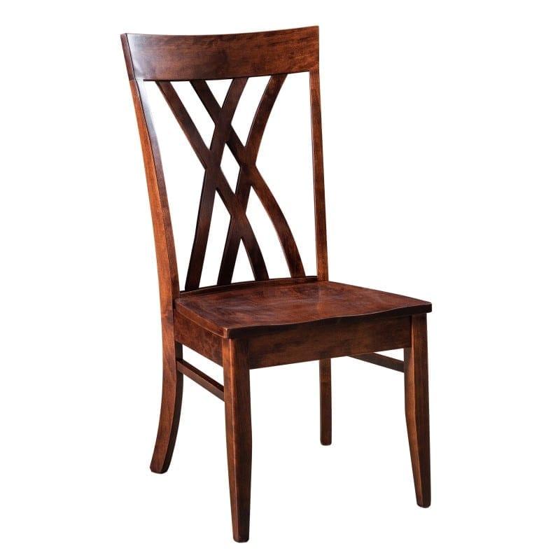 Oleta side chair