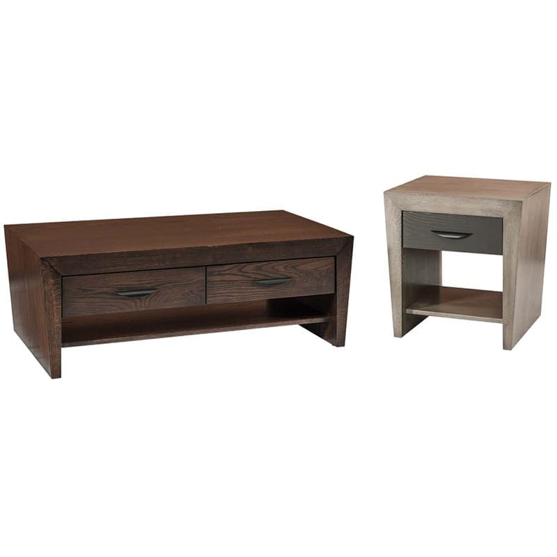 North Avenue Occasional Tables