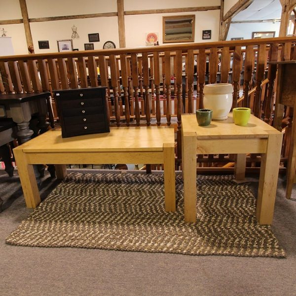Sequoia Occasional Tables