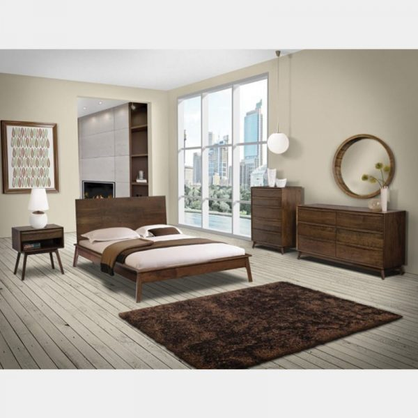 Cambridge Bedroom Suite