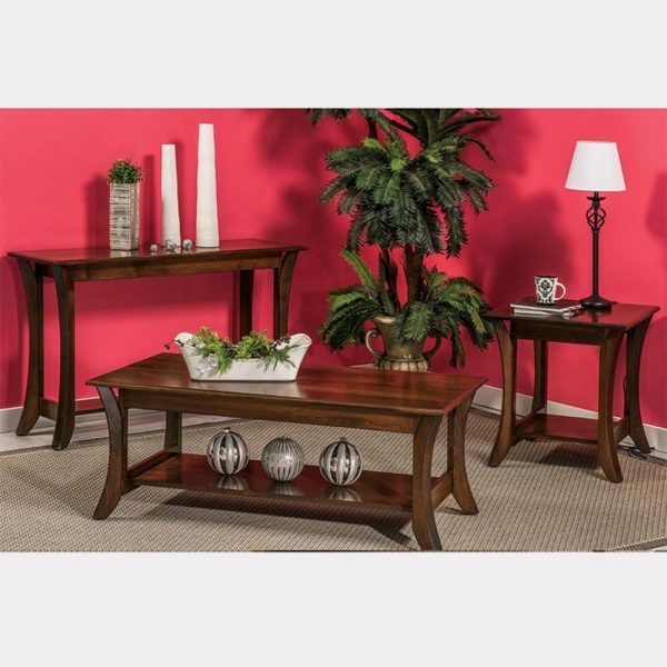 Discovery living room set