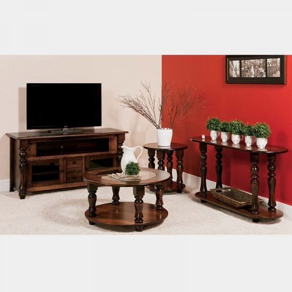 Empire living room set