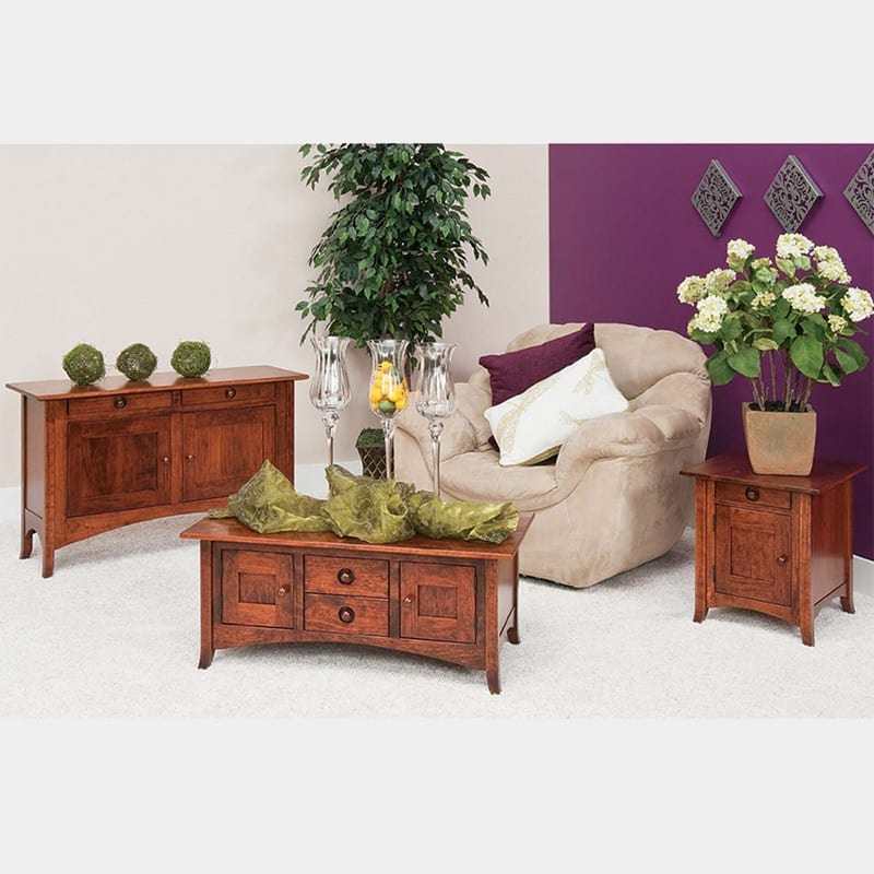 Shaker Hill Living Room Collection