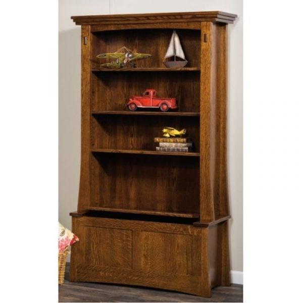 Modesto Bookcase