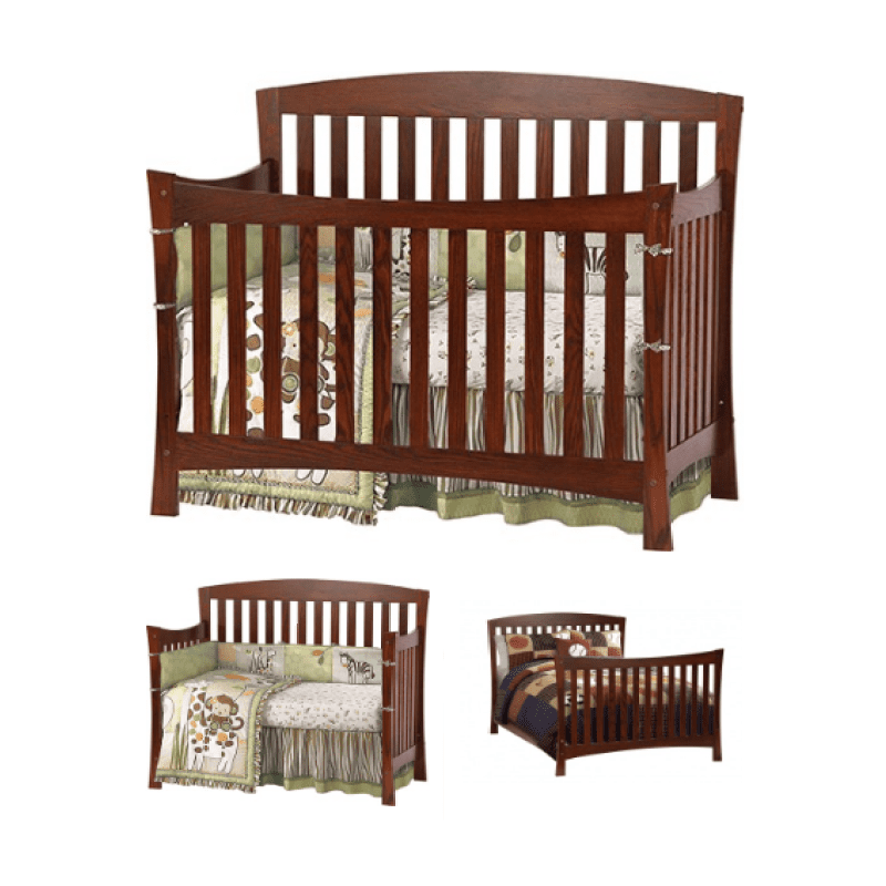 Abigail 3 Stage Bed