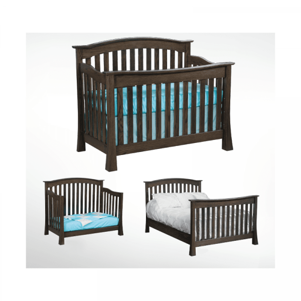 Addison 3 Stage Bed