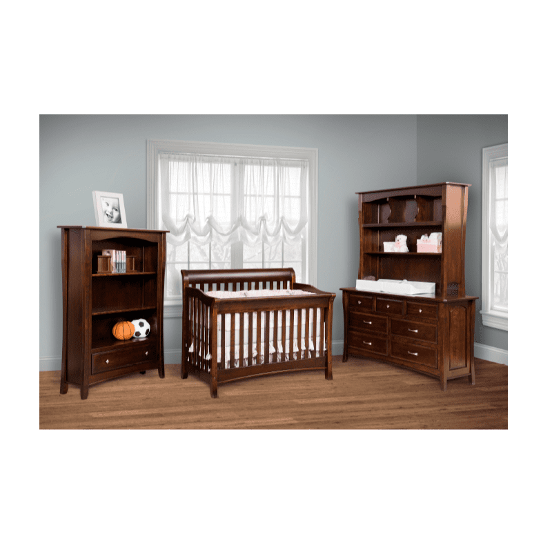 Berkley Crib Set