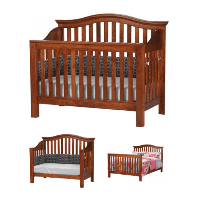 Gabrielle 3 Stage Bed