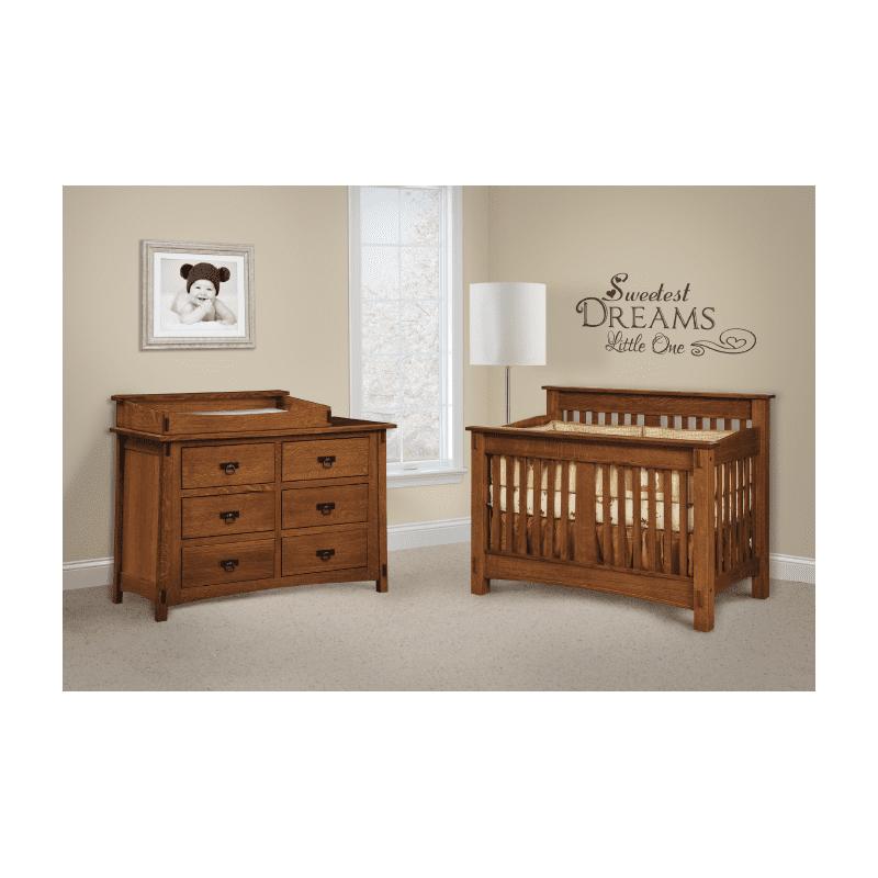 McCoy Crib Set
