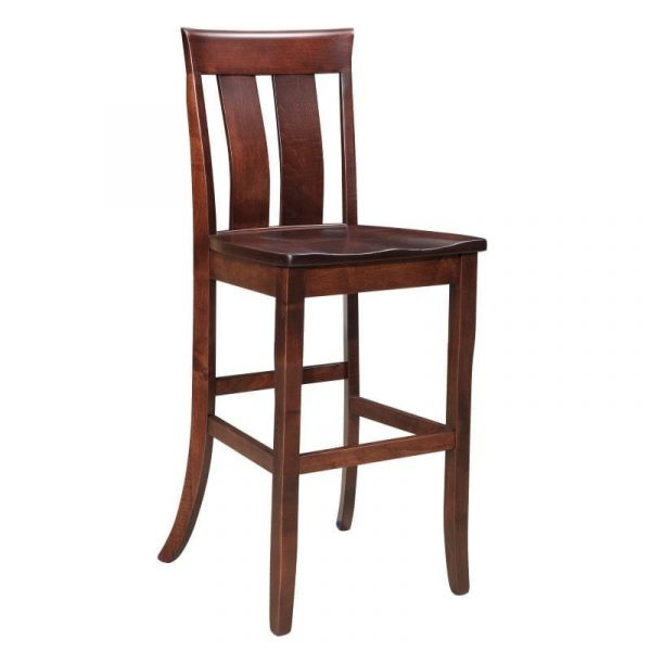 Aurora 30″ Stationary bar chair