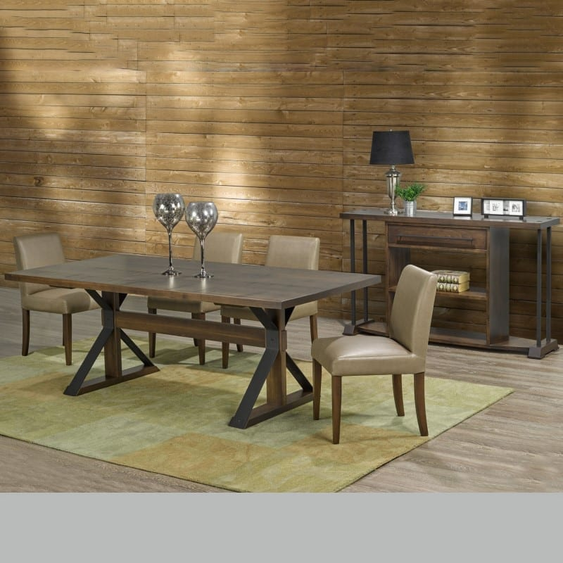 Moorhouse dining suite