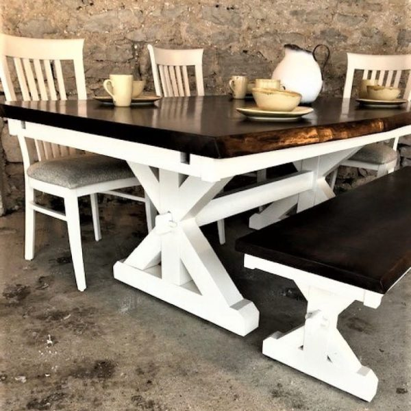Timber Ridge dining set