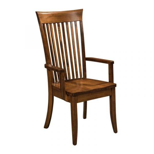 Carlisle arm chair