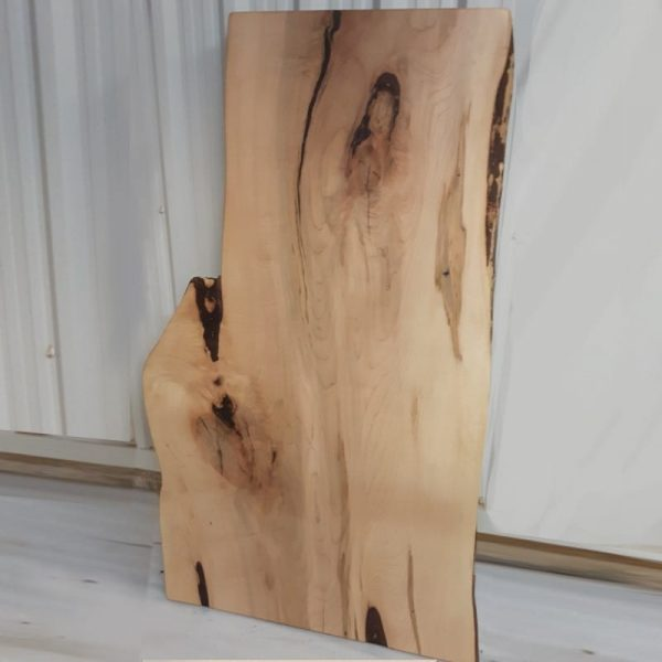 Maple Slab