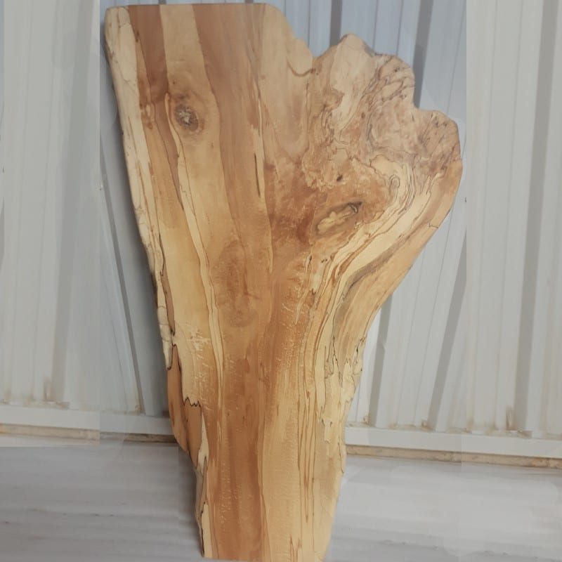 SPalted Maple Casual Slab