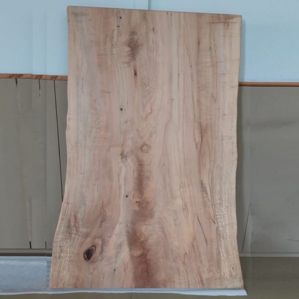 Wormy Maple Casual Slab