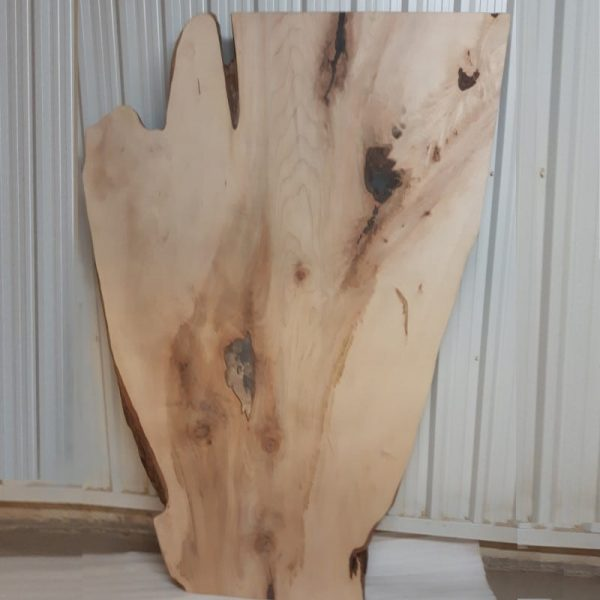 Large Maple Slab