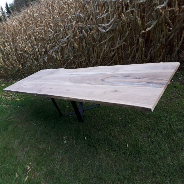 Walnut Boardroom Table Top