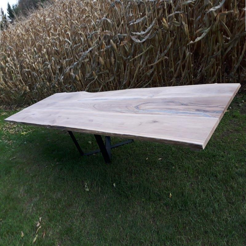 Walnut Boardroom Table Top