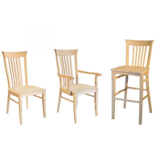 Athena chairs