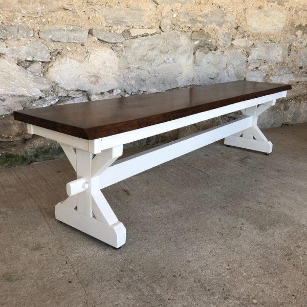 Timber Ridge Dining Bench