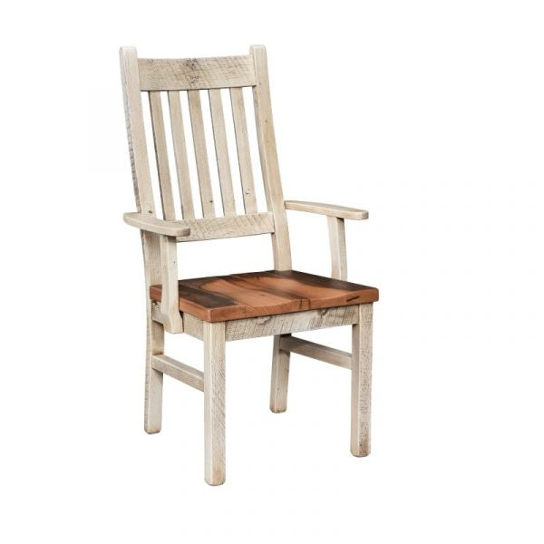 Farmhouse arm chairs UB