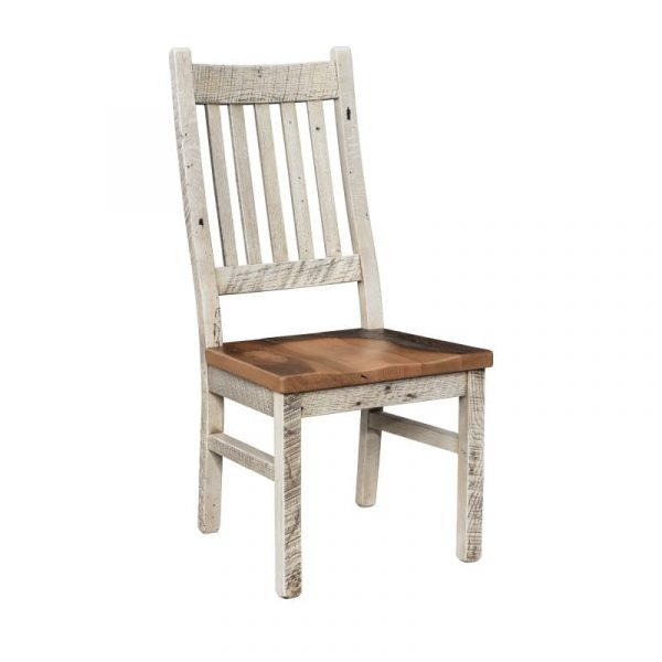 Farmhouse side chair UB