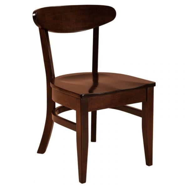 Hawthorn side chair