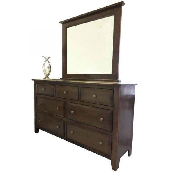 Blue Mountain dresser plus mirror